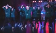 CATCLAN DANCE SHOW 2017, fot. Agata Jackowiak