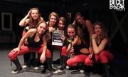 Dancehall Challenge - Gdańsk 2012