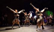 Dancehall Challenge 2014