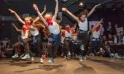 Dancehall Challenge 2015 Gdańsk