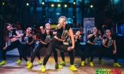 Dancehall Challenge 2018