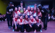 Dancehall Internationa Poland + Dancehall Or Die XI - 11.2014