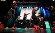 Dancehall Master Choreo World Poland 2017 - Poznań