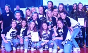 GRAND PRIX POLSKI DANCE Września 2015