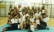 Ogólnopolski Turniej Tańca FREESTYLE 12.2014
