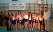 Ogólnopolski Turniej Tańca Freestyle 2014 Bydgoszcz