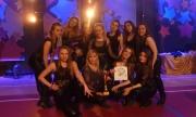 Ogólnopolski Turniej Tańca Nowoczesnego - Choceń 2016