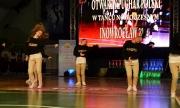 Otwarty Puchar Polski w Tańcu Hip Hop - Inowrocław 2014