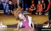 Taneczne Wyzwanie - Chodzież 2013