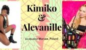 Kimiko Alevanille